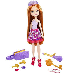 Ever After High: Прическа Holly O'hair