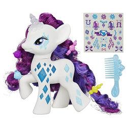 My little pony Пони-модница Рарити