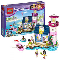 LEGO FRIENDS 41094  Подружки Маяк