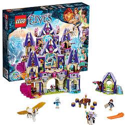 LEGO  Эльфы 41078 Небесный замок Скайры