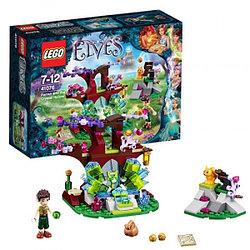 LEGO Эльфы 41076 Фарран и Кристальная Лощина