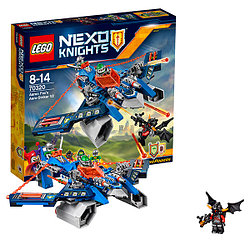 LEGO Нексо 70320 Аэроарбалет Аарона