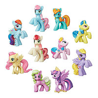 My Little Pony Игрушка MLP Пони в пакетике (в ассорт.)