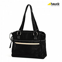 Сумка для мамы City Bag Hauck черная