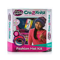 Cra-z-knitz Набор для вязания Шапка