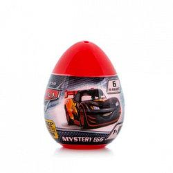 Mystery Egg яйцо с фигуркой Тачки в асс