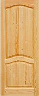Дверь деревянная в Усть-Каменогорске