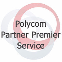 Polycom VVX IP Phone Partner Premier One Year service