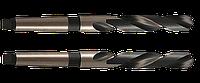Сверло по металлу к/х 25.0 мм Р6М5