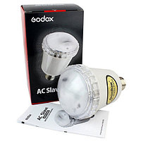 Студийная (ведомая) лампа-вспышка GODOX AC SLAVE A45S