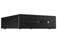 HP EliteDesk 800 G1 (ENERGY STAR) Компактный ПК