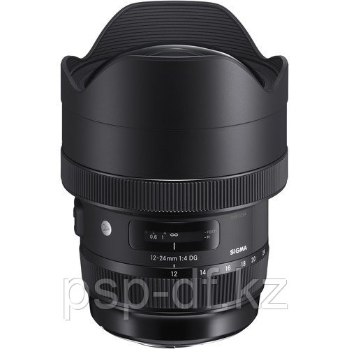 Sigma 12-24mm f/4 DG HSM Art Супер цена !!!