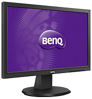 "LCD BenQ 19.5"" DL2020 Black {TN LED, 16:9, 1366x768, 5ms, 200cd/m2, 90/65, D-Sub, DVI}"