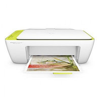 МФУ струйный HP DeskJet Ink Advantage 2135 (F5S29C) A4 USB белый