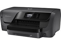 HP  Officejet Pro 8210 e-Printer  D9L63A {A4, 22/18 стр/мин, дуплекс, USB2.0, LAN, WiFi}