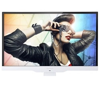 "LCD ViewSonic 21.5"" VX2263SMHL-W White {LED & IPS, 1920x1080, 250 cd/m2, 30Mln:1, 178/178, 2ms, HDMI, колонки, MHL}"