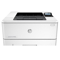 HP LaserJet Pro M402n [C5F93A] (A4, 1200dpi, 4800x600, 38ppm, 128Mb, 2tray 100+250, USB2.0/GigEth, PS3 em., ePrint, AirPrint, 1y warr, cartridge 1500,