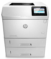 HP LaserJet Enterprise 600 M605x  {A4, 1200dpi, 55ppm, 512Mb, 3 trays 2*500+100, Duplex, USB/extUSBx2/GigEth, PS} E6B71A