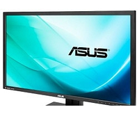 "ASUS LCD 28"" PB287Q Black {TN 3840x2160 6ms 16:9 2xHDMI DispPort M/M HAS Pivot 80M:1 300cd} [90LM00R0-B02170/90LM00R0-B03170]"