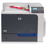 HP Color LaserJet Enterprise CP4025dn  A4, 35/35 стр/мин, дуплекс, 512Мб, USB, Ethernet