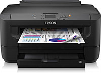 Принтер Epson WorkForce WF-7110DTW(F), А3+