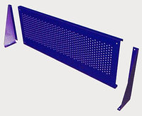 Перфорированный экран Э - 3/1.9 (длина 1900 мм)