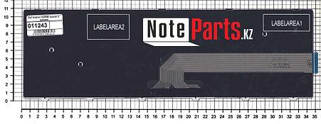 Клавиатура для ноутбука Dell Inspiron 15 5000 series/ 5547/ 5521/ 5542, series, RU, черная, фото 2