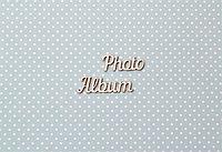 Чипборд Photo Album