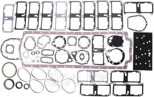 Нижний комплект прокладок Victor Reinz CS5858-9 для двигателя Cummins NT-855 3801470