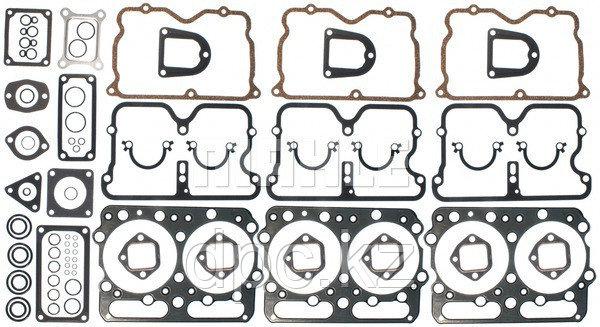 Верхний комплект прокладок Victor Reinz HS5858-4 для двигателя Cummins NT-855 3804276 3801330 3004673 AR-12687