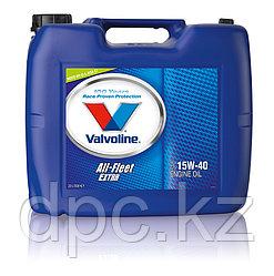 Масло для двигателя Cummins Valvoline Premium Blue 15W-40 20L