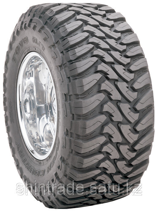 "Toyo LT235/85 R16 120/116P Open Country M/T - ТОО ""Шин-Трэйд"" в Шымкенте"