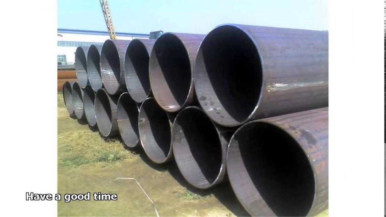 Труба прямошовная д.1220х18 мм ст.09ГСФ