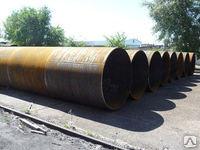 Труба прямошовная д.1620х20 мм ст.09Г2С, фото 2