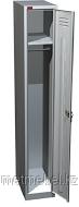 Односекционный металлический шкаф для одежды ШРМ-11-400, фото 1
