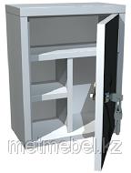 Аптечка АМ-1, 380х300х160 мм