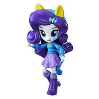 My Little Pony Май Литл Пони Equestria Girls мини-кукла Рарити
