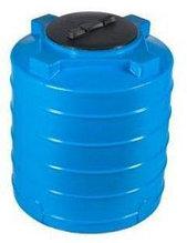 Бак пластиковый для полива воды жидкости (емкость)1000 литров