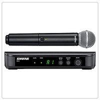 Аренда микрофона SHURE BLX24E/SM58