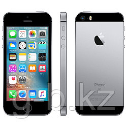 (MP822RU/A) Смартфон Apple iPhone SE 32GB Space Grey