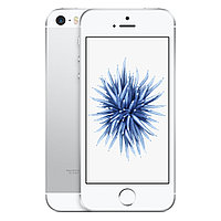 (MP832RU/A) Смартфон Apple iPhone SE 32GB Silver