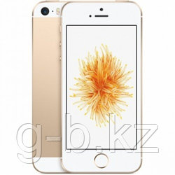 (MP842RU/A) Смартфон Apple iPhone SE 32GB Gold