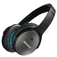 QUIETCOMFORT25 HEADPHONES BLK, WW