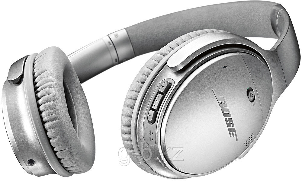 QUIETCOMFORT35,WIRELESS,HDPH,SILVER,WW