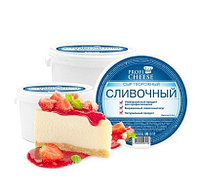 "Сыр для суши  ""PROFI CHEESE"" 5 кг"