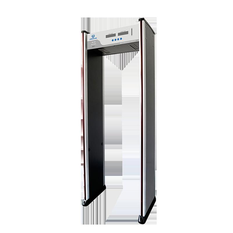 Металлодетектор арочный Uniqscan UB500