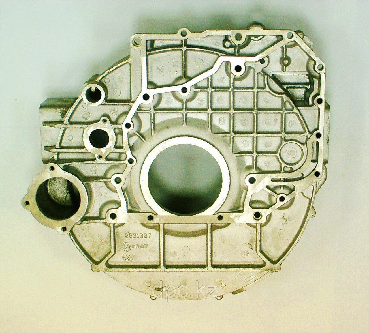 Картер маховика (механическая коробка передач) Cummins 6ISBe 2831367
