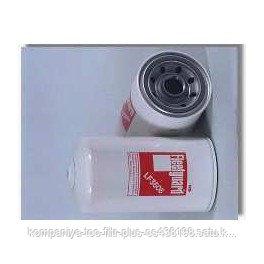 Масляный фильтр Fleetguard LF3606