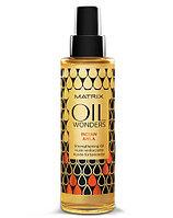 Укрепляющее волосы масло «Индийское Амла» Matrix Oil Wonders Indian Amla 125 мл.