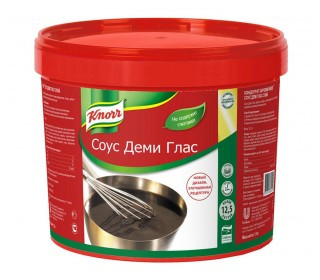 СОУС Demi Glace, KNORR, 1 кг
